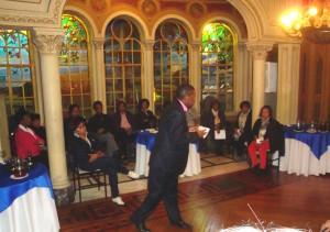 Dr. Zito explana sobre seu programa de governo