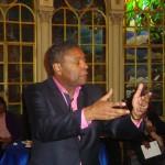 Dr. Zito fala da importância das mulheres na sociedade