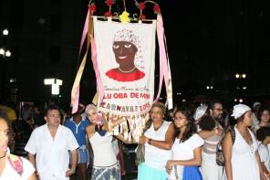 Ilu Oba De Min carnaval 2015