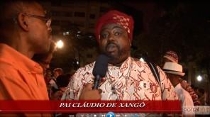 Cláudio de Xangô