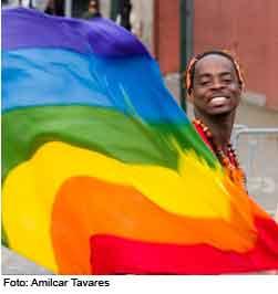 África gay