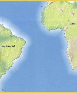 africa e brasil