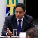Deputado Federal Orlando Silva - CPI do Senado Federal sobre o Assassinato de jovens negros e pobres