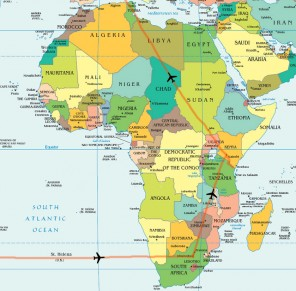 africa-map-with-cities-big-with-route
