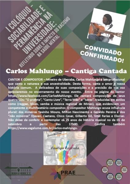 Carlos Mahlungo (2)